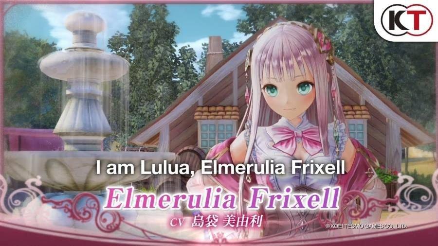 Atelier Lulua - Gamers Heroes