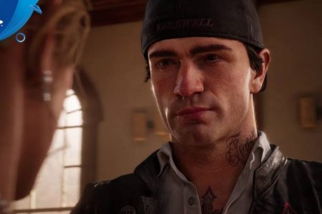 Days Gone Gets New Trailer Showing Sarah & Deacon's Wedding