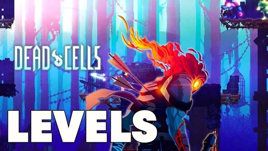 Dead Cells - Gamers Heroes