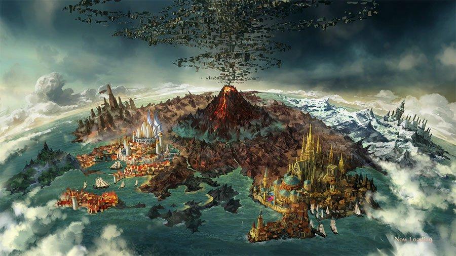 Death End re;Quest Review