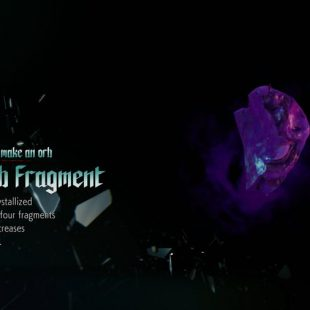 Devil May Cry 5 Purple Orb Fragment Location Guide