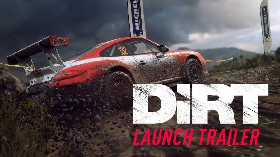 DiRT Rally 2.0 Launch Trailer - Gamers Heroes