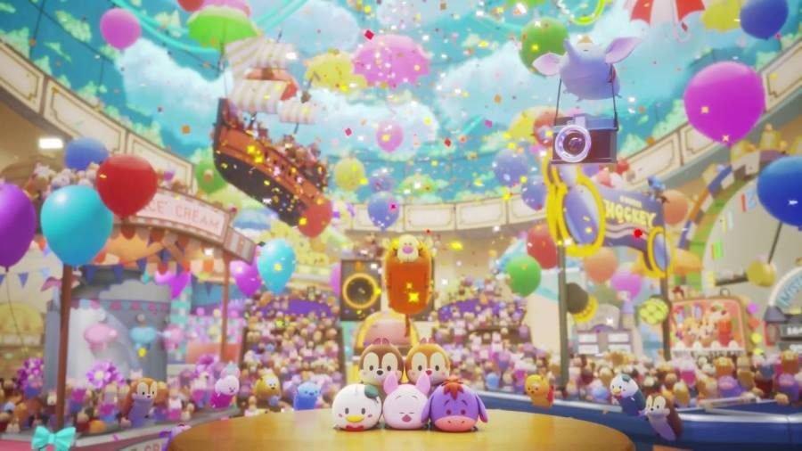 Disney Tsum Tsum Festival - Gamers Heroes