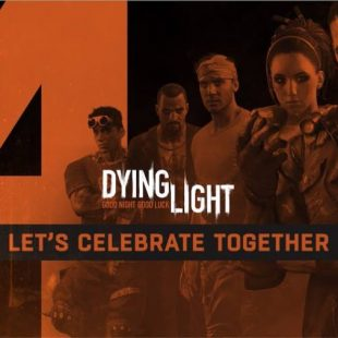 Dying Light Celebrates Fourth Anniversary With Double XP Event