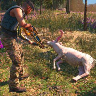 Far Cry New Dawn Specialist Guide
