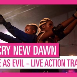 Far Cry New Dawn Gets Live Action Trailer
