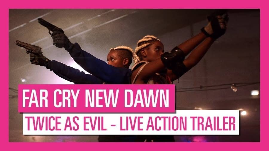 Far Cry New Dawn Twice as Evil - Gamers Heroes