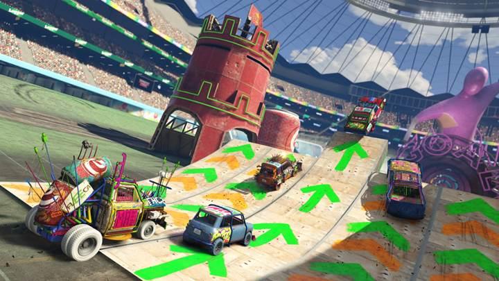 GTA Online Races - Gamers Heroes