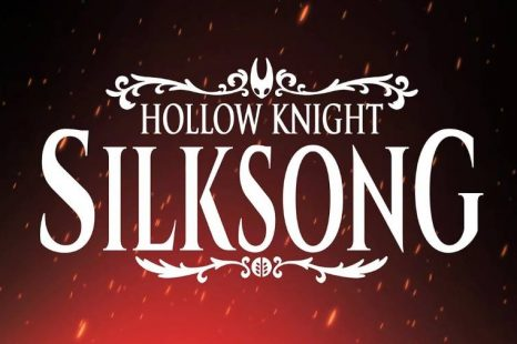 Hollow Knight: Silksong Announced