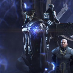 How To Complete All Tomb Trial Challenges In Anthem
