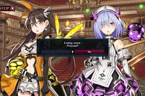How To Skip Cut-Scenes In Death End RE;Quest