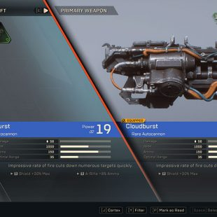 How To Unlock Blueprints In Anthem