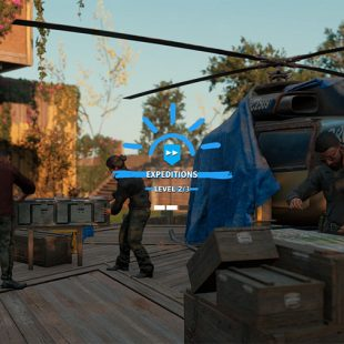 How To Unlock Fast Travel In Far Cry New Dawn