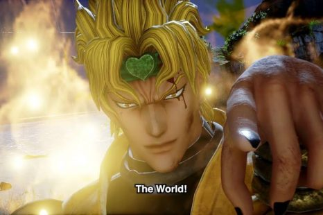 Jotaro and Dio Featured in New Jump Force Video
