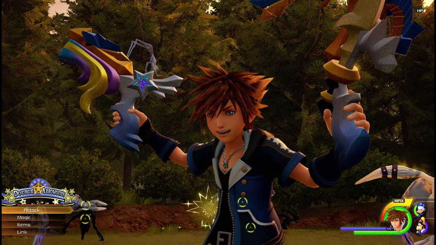 Kingdom Hearts 3 Honest Review