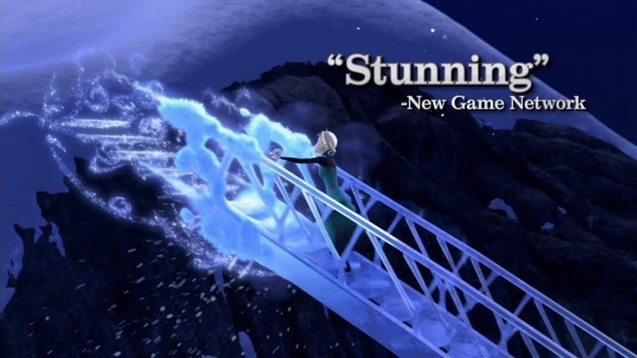 Kingdom Hearts III Accolades Trailer - Gamers Heroes