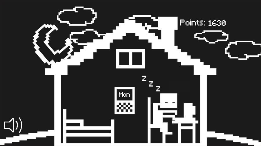 Life is Pointless - Gamers Heroes