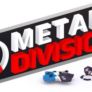 Metal Division Review