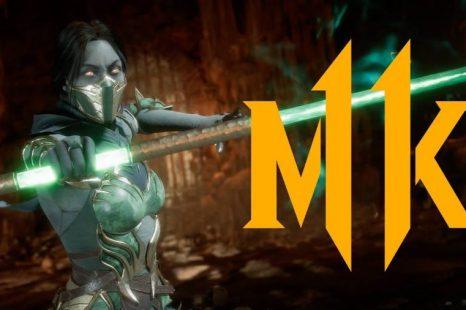 Jade Coming to Mortal Kombat 11
