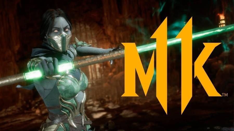 Mortal Kombat 11 Jade - Gamers Heroes