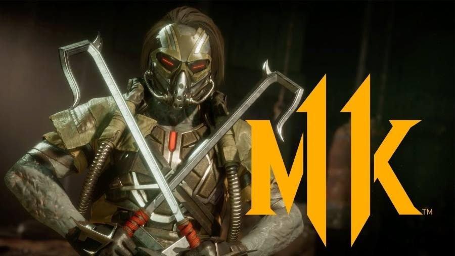Mortal Kombat 11 Kabal - Gamers Heroes