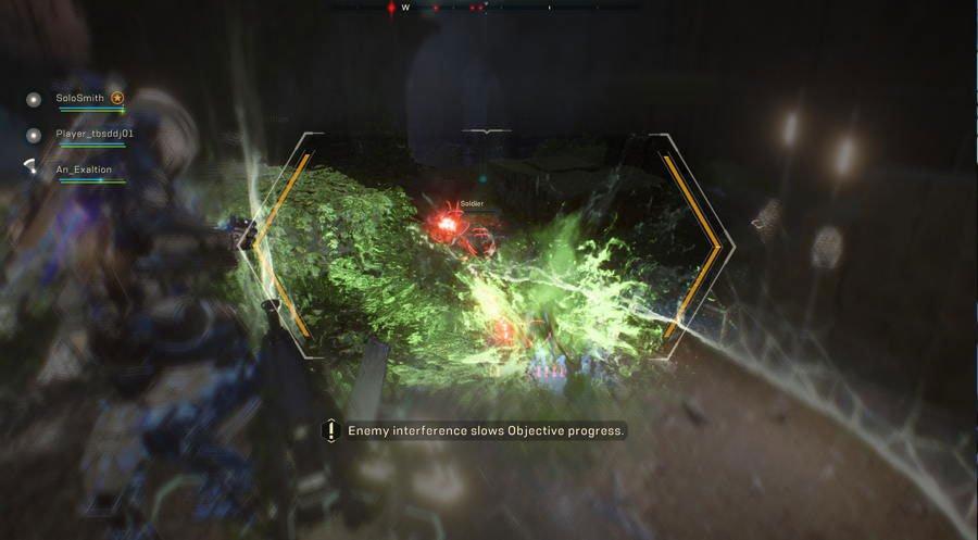 Ranger Ultimate Ability