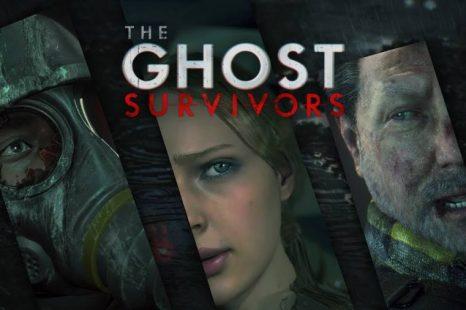 Resident Evil 2 The Ghost Survivors DLC Gets Launch Trailer