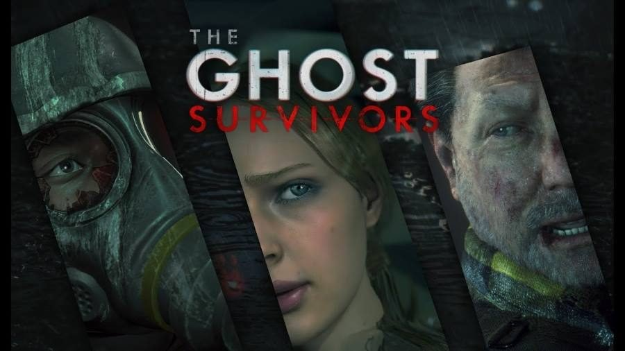 Resident Evil 2 The Ghost Survivors - Gamers Heroes