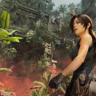 """Shadow of the Tomb Raider """"The Price of Survival"""" DLC Now Available"""