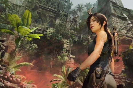 "Shadow of the Tomb Raider ""The Price of Survival"" DLC Now Available"