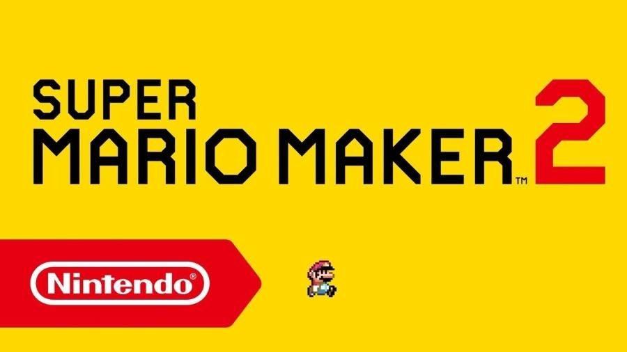 Super Mario Maker 2 - Gamers Heroes