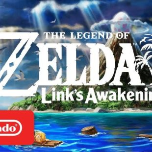 The Legend of Zelda: Link's Awakening Coming to Nintendo Switch