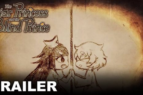 The Liar Princess and the Blind Prince Gets Launch Trailer