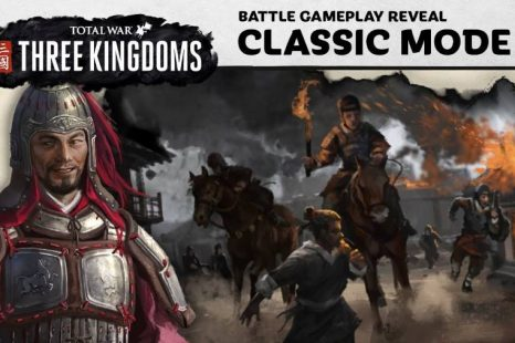 Total War: Three Kingdoms Records Mode Detailed in New Video
