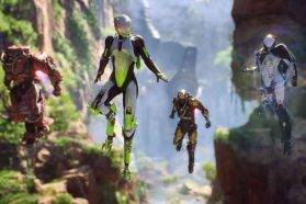 Where To Find Your Pre-Order Items In Anthem