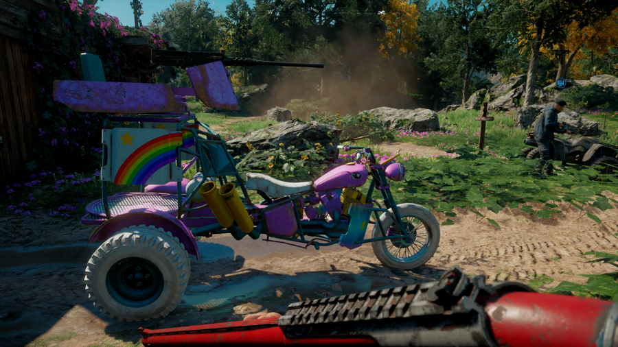 Where To Find Your DLC Items In Far Cry New Dawn