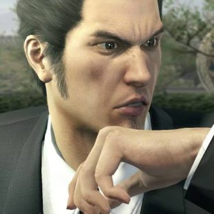 Yakuza Kiwami Now Available on Steam