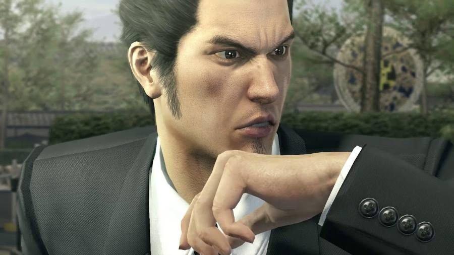 Yakuza Kiwami PC - Gamers Heroes