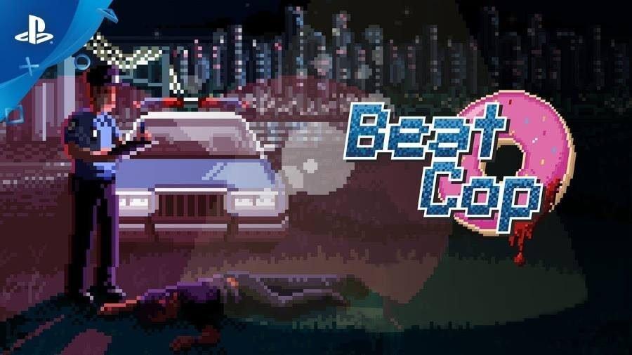 Beat Cop - Gamers Heroes
