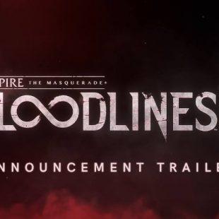 Vampire: The Masquerade – Bloodlines 2 Announced