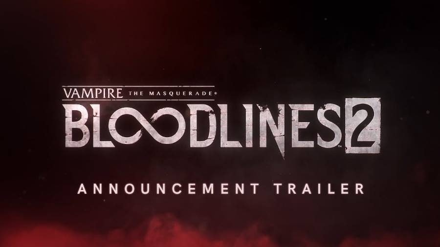Bloodlines 2 - Gamers Heroes