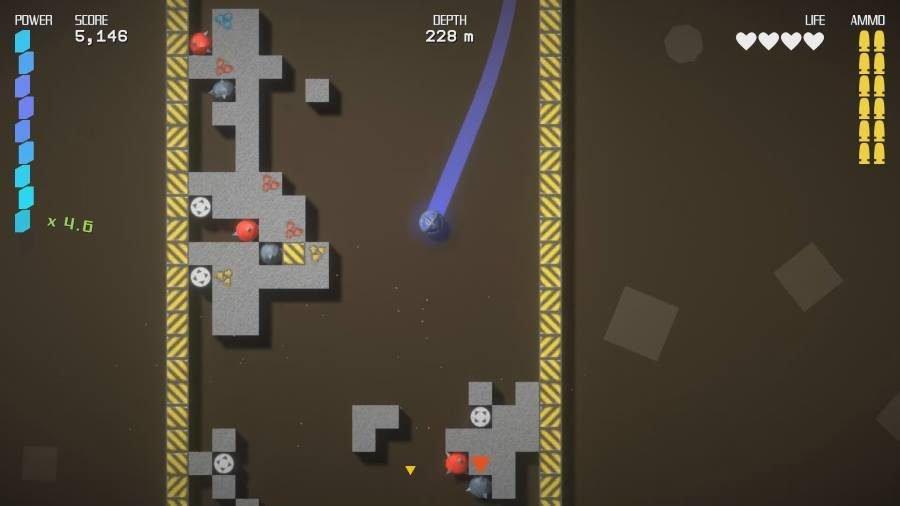Comet Crasher - Gamers Heroes