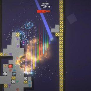 Comet Crasher Review