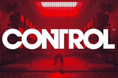 Control Gets New Gameplay Trailer