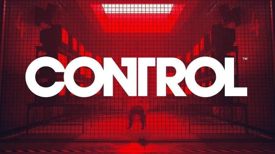 Control - Gamers Heroes