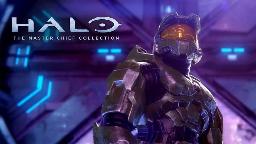 Halo The Master Chief Collection - Gamers Heroes