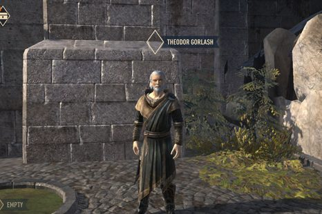 How To Change Race & Appearance In The Elder Scrolls Blades