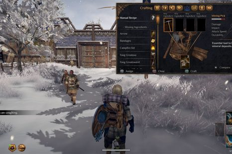 How To Dismantle Items & Equipment In Outward - GamersHeroes