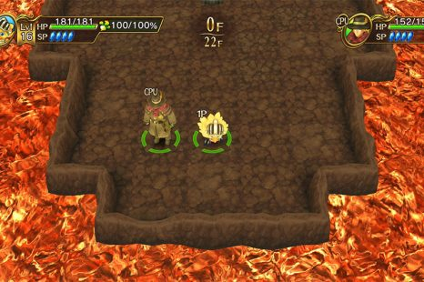 How To Replay Dungeons In Chocobo's Mystery Dungeon Every Buddy