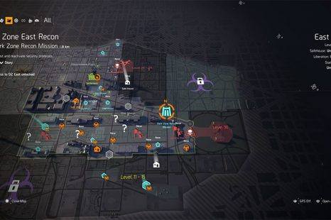 Where To Find Veteran Hyenas In The Division 2